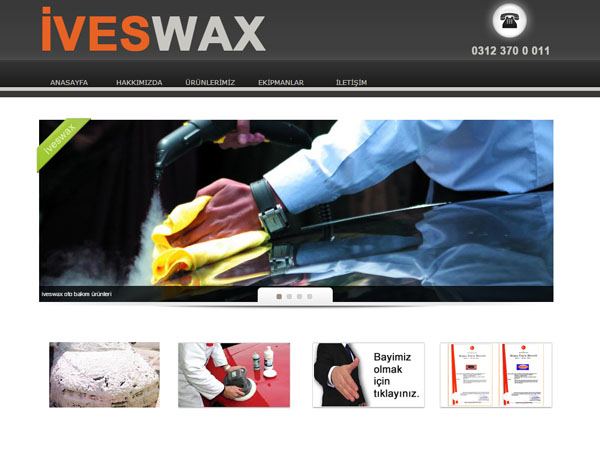 iveswax